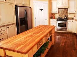 boos butcher block kitchen islands