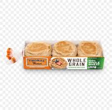 english in bagel toast thomas png
