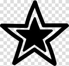 American Football Dallas Cowboys Nfl Dallas Stars Decal Sticker Logo Wall Decal Transparent Background Png Clipart Hiclipart