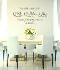 Sublime 35 Most Creative Dining Room Wall Quotes Ideas For Amazing Home Https Usdecorating Wall Stickers Dining Room Dining Room Wall Decor Dining Room Walls