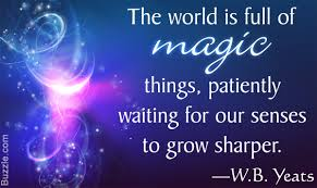 quotes about magic abracadabra indeed quotabulary