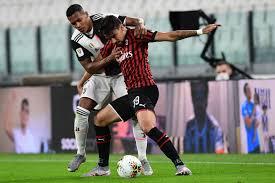Ювентус – Милан: обзор матча 12 июня 2020 – 1/2 Кубка Италии