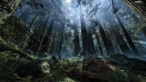 planet endor game fog light breaking