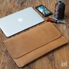 porto vachetta leather macbook leather