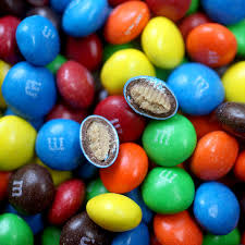 m m s peanut er chocolate cans