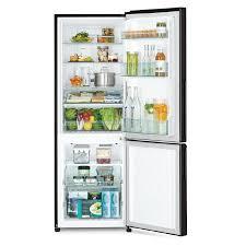 Tủ lạnh Hitachi 330 lít Inverter BG410PGV6X GS – Mua Sắm Điện Máy ...