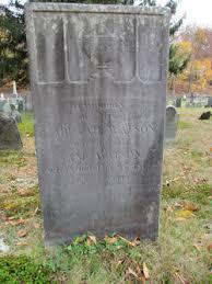 Abigail Watson Watson (1734-1813) - Find A Grave Memorial