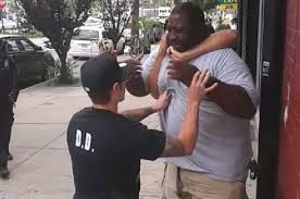 Union head blasts city's $5.9M settlement in Eric Garner case