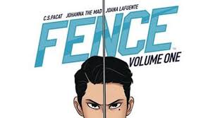 Review Fence Volume 1 Good Comics For Kids