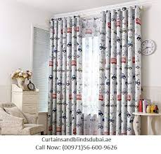 At Curtainsandblinds Dubai There Are Countless Options For Kidsroom Curtains Which Includes Printed Curtains In 2020 Boys Curtains Kids Room Curtains Kids Curtains
