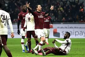 Dove vedere in streaming Milan-Torino