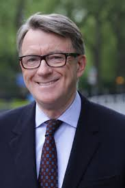 Peter Mandelson — Policy Network