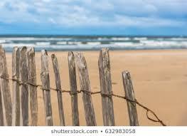 Beach Fence Images Stock Photos Vectors Shutterstock