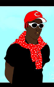 free lil yachty wallpapers