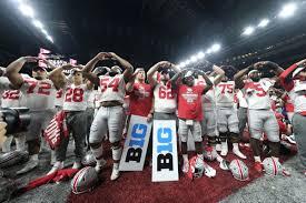 Column: College football needs a ...