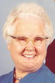 Lucille Martin | Obituary | Lebanon Reporter