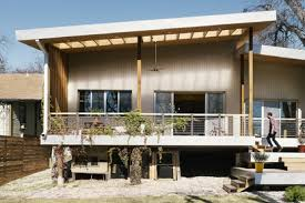 affordable green home builder in austin