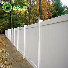 Top Quality 6x8 Ft White Color Plastic Pvc Vinyl Cheap Panel Privacy Fence Panels For Sale Buy Pvc Portable Fence Panels Fence Panels For Sale Cheap Fence Panels Product On Alibaba Com