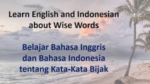 learn english and n about wise words wisewords