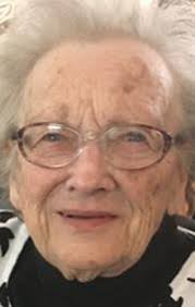 Dorothy Myers - Obituary