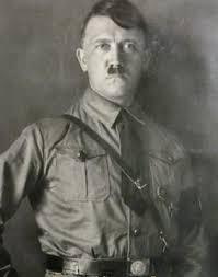 Adolf Hitler - 18 artworks - painting