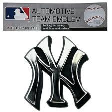 Yankees Car Decal New S Window Truck Sticker Vinyl Sutanrajaamurang
