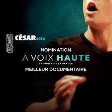 「À voix haute : La Force de la parole」的圖片搜尋結果