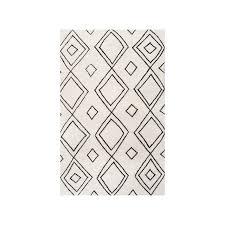 rugs usa vega moroccan diamond wool