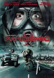 Pandemic (2009) - IMDb