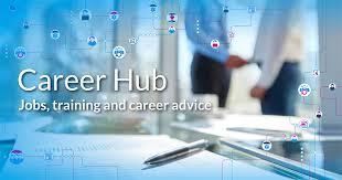 careers hub