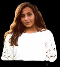 13 year old Ava Rose Johnson announced as the new Spin Brand Influencer --  UPLOOK M | PRLog