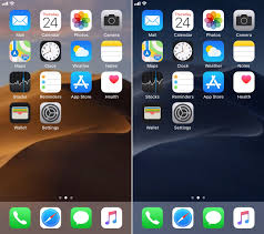 set iphone wallpapers that change