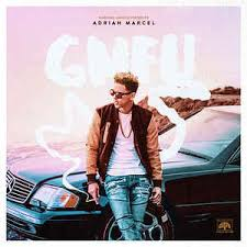 Raphael Saadiq Presents Adrian Marcel - GMFU (2017, CD) | Discogs