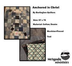 2019 Quilt Auction 6 Metigoshe Ministries