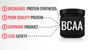 the truth about bcaa s why they re
