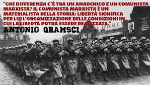 CHE DIFFERENZA C'È TRA UN ANARCHICO E UN... - I Maestri del Socialismo | Facebook