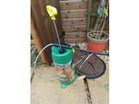 Fence Sprayer Stuff For Sale Gumtree