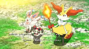 shirt] Pokemon (Pocket Monsters) the Movie - Volcanion and the Mechanical  Marvel [JP BGM Dub] [AMZN 1920x1080 H.264 FLAC] [DB7B8C71] :: Nyaa