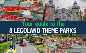 which are the best legoland locations
