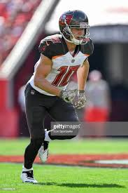 Tampa Bay Buccaneers wide receiver Adam Humphries during the first ...