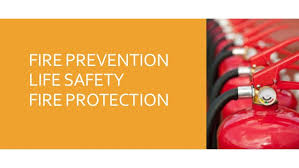 Image result for fire life safety