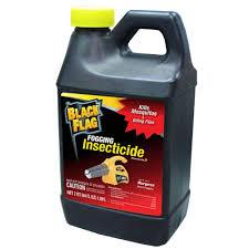 black flag 64 oz fogging insecticide