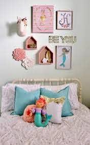 Mermaid Retreat Project Nursery Mermaid Kids Rooms Kid Room Decor Girls Room Ideas Teenagers