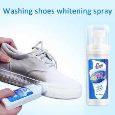 1pc washing shoes whitening spray white