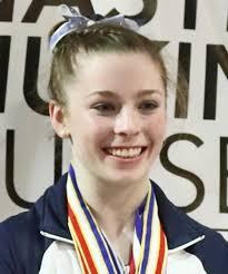 USA Gymnastics   Abigail Thompson