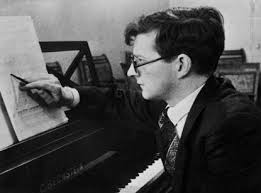 Image result for Shostakovich.