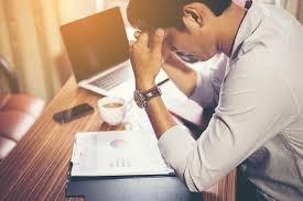 コールセンターの仕事でのストレス・発散方法・辞めたいと思う時-転職・就職を考えるならuranaru