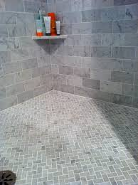 choosing bathroom tile in 5 easy steps