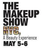 the makeup show new york new york usa