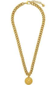 gold men s necklaces fashiola